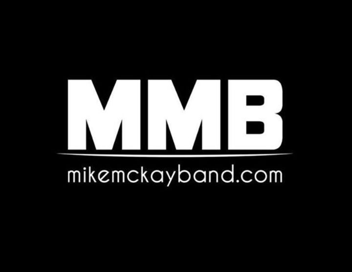 Mike McKay Band Tour Dates