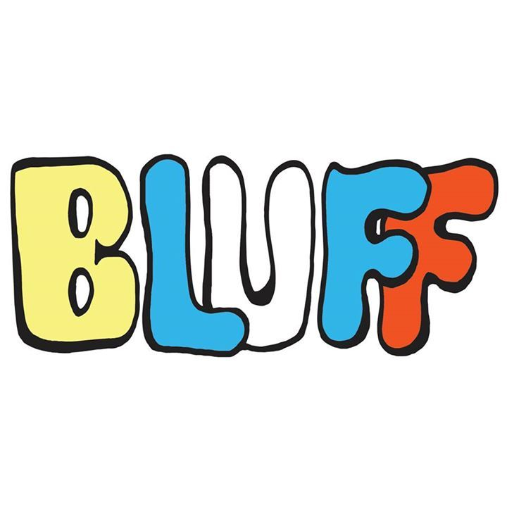 Bluff Tour Dates