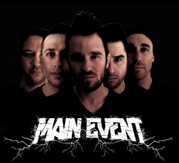 Main Event Tour Dates