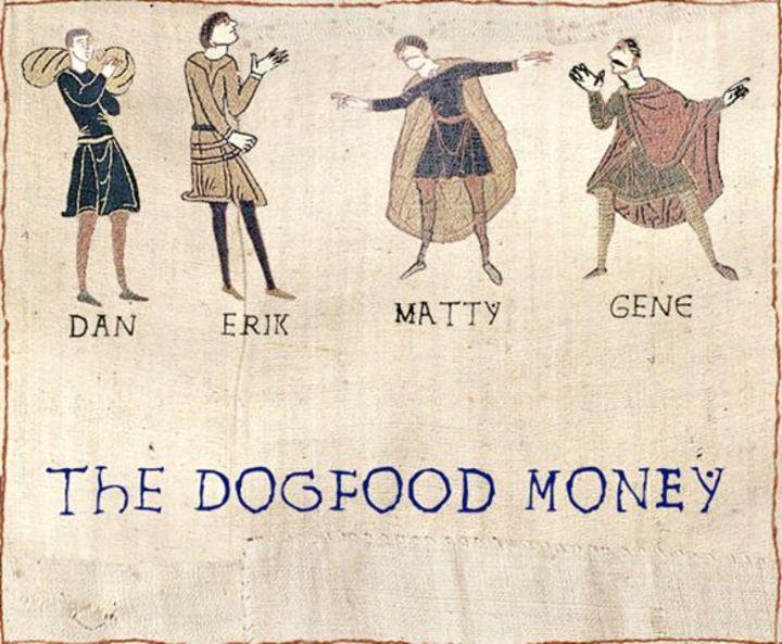 The Dog Food Money Tour Dates