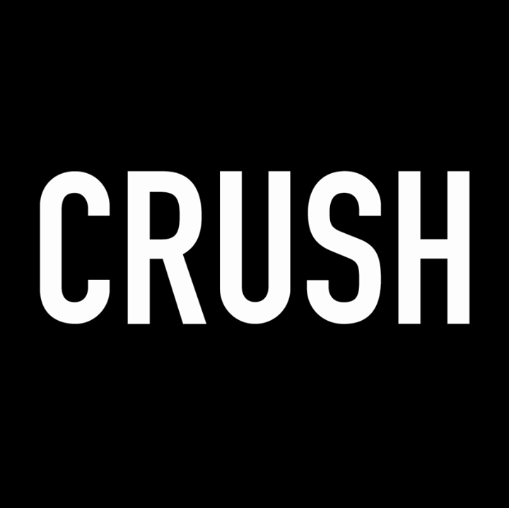CRUSH theofficial Tour Dates