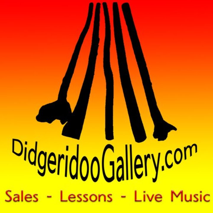 Didgeridoo Gallery Tour Dates