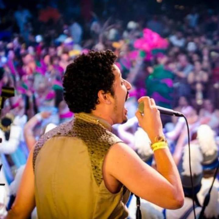 Frederico7 Tour Dates