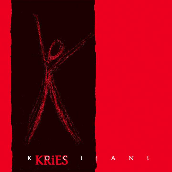 Kries Tour Dates