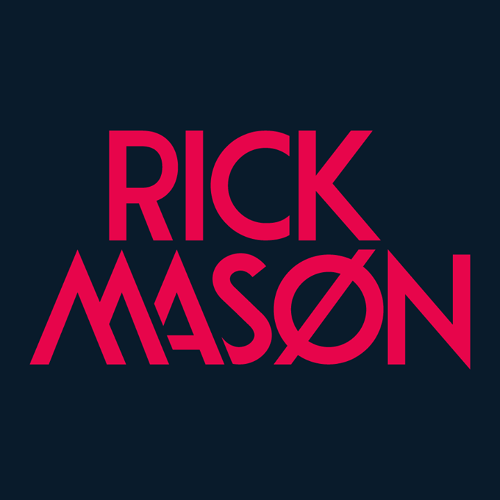RICK MASØN Tour Dates
