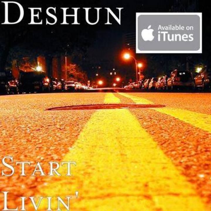 Deshun Tour Dates