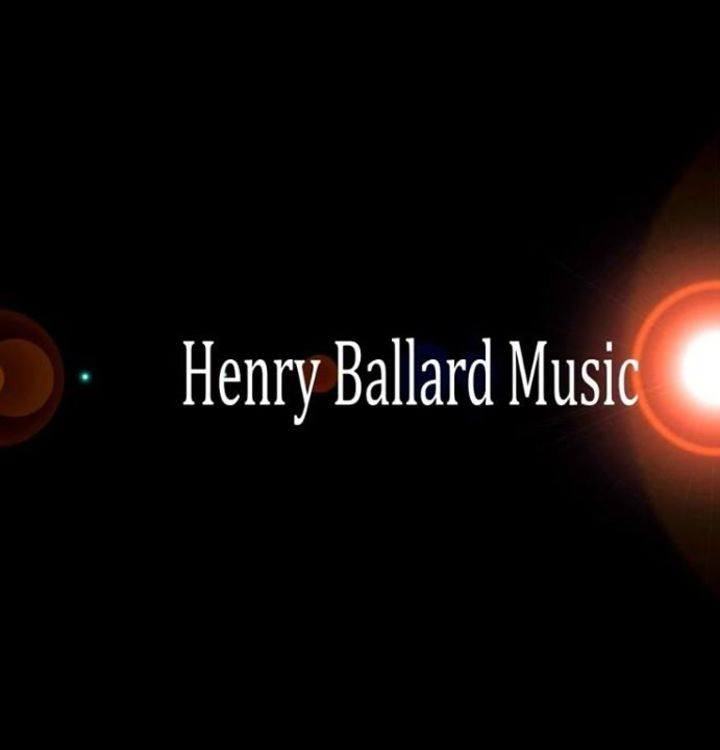 Henryballardmusic Tour Dates