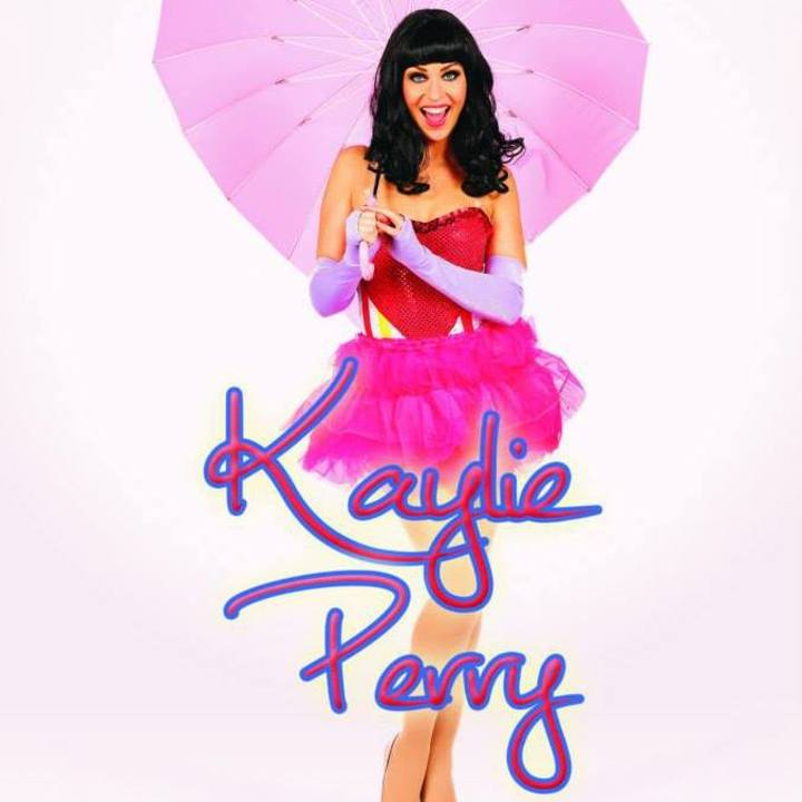 Kaylie Perry - Katy Perry Tribute Act Tour Dates