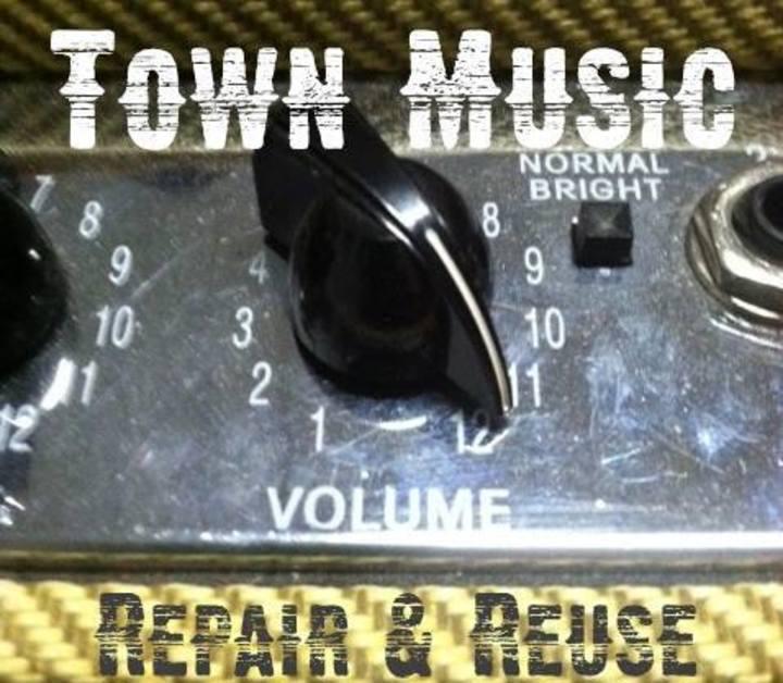 Town Music @ Town Hall - Seattle, WA