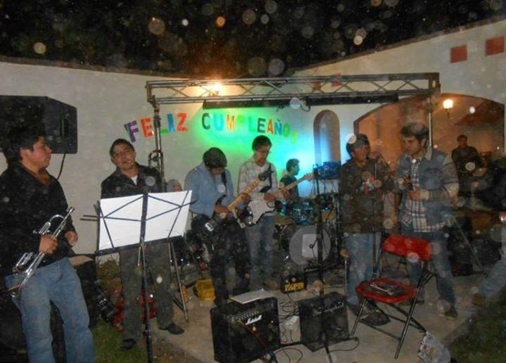 Los Baladers Free-Ska Tour Dates