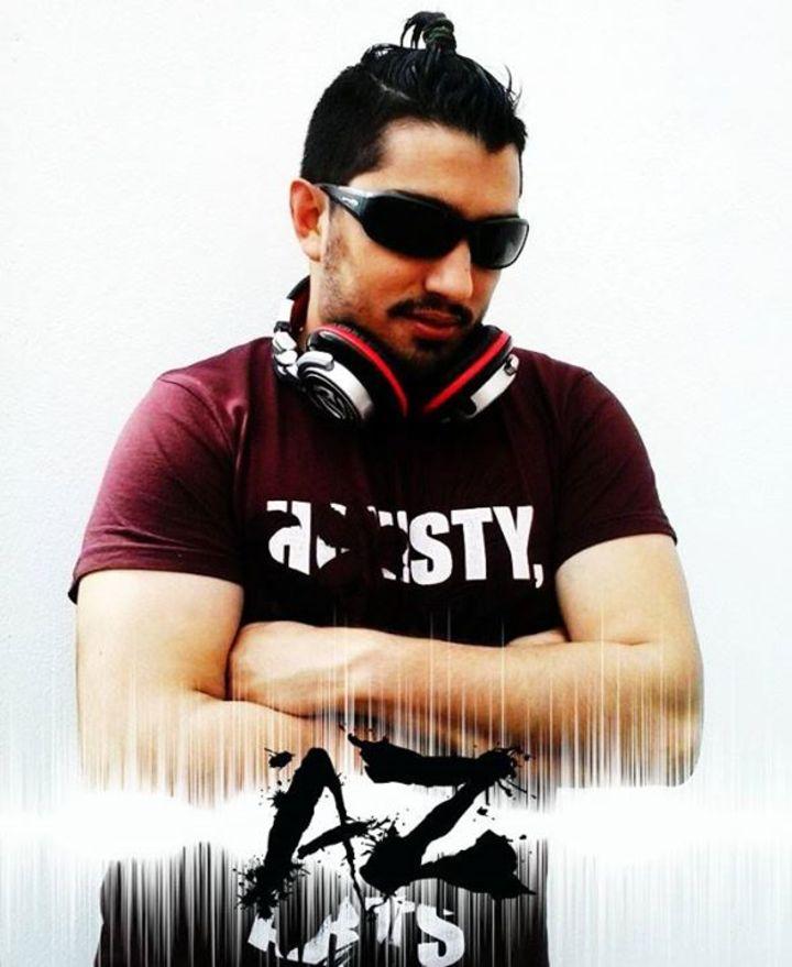 DJ AZ Tour Dates