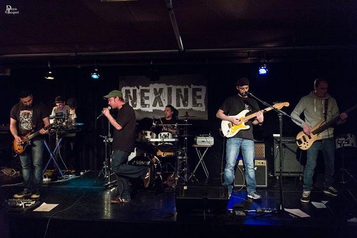 Nexine Tour Dates