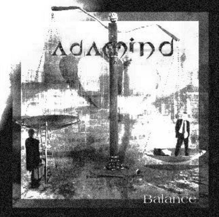 Adamind Tour Dates