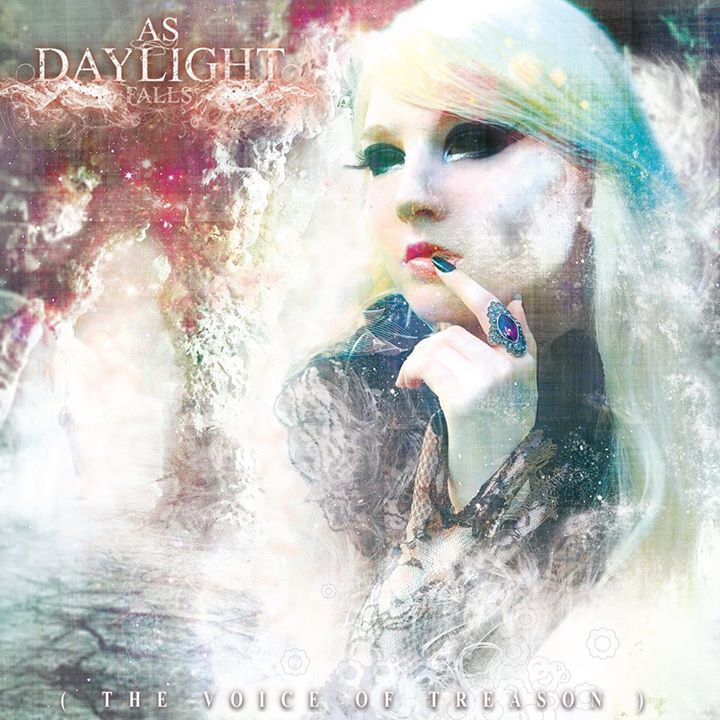 As Daylight Falls Tour Dates