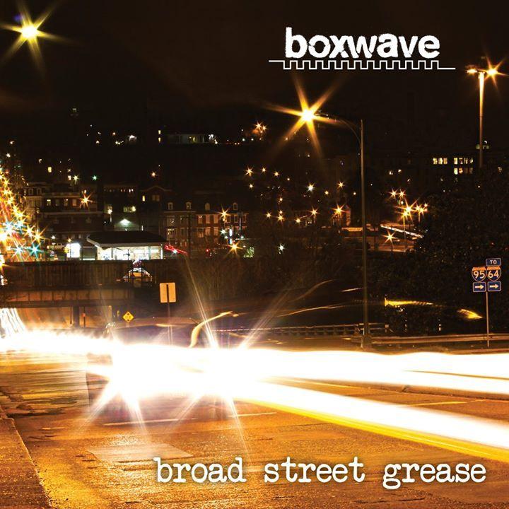 Boxwave @ Seven Arrows Brewing - Waynesboro, VA