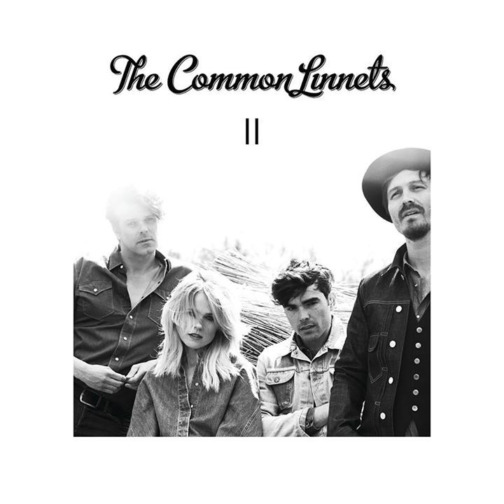The Common Linnets @ Batschkapp - Frankfurt, Germany