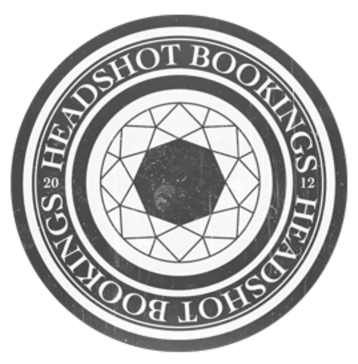 Headshot Bookings Tour Dates