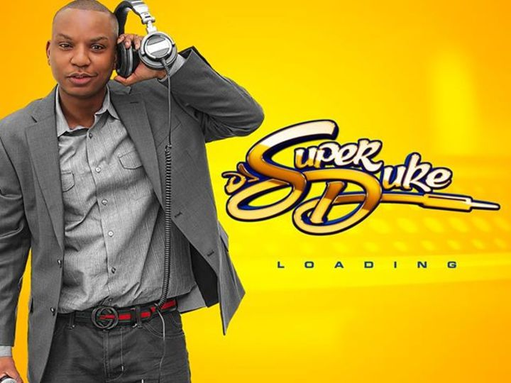 DJ Super Duke Tour Dates
