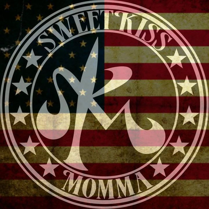 Sweetkiss Momma Tour Dates