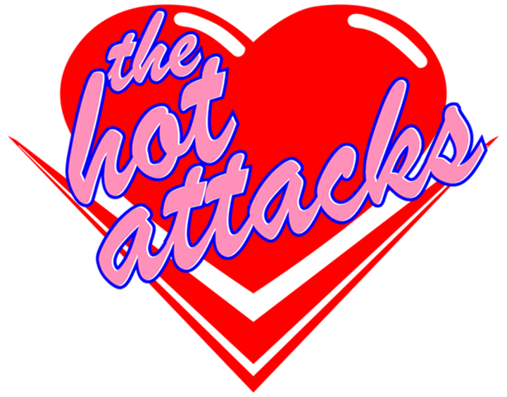 The Hot Attacks Tour Dates