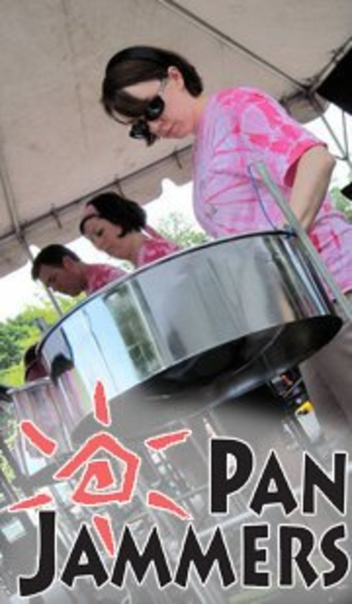 PanJammers Steel Drum Orchestra Tour Dates