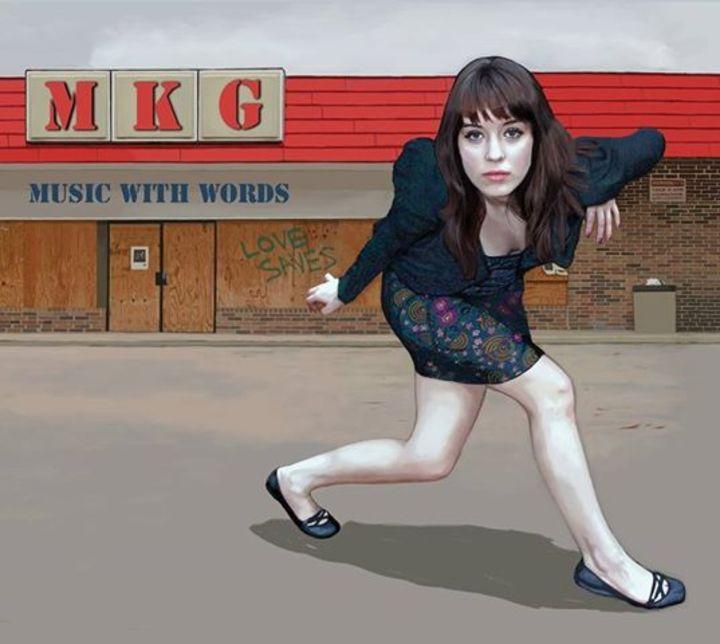 MKG Tour Dates