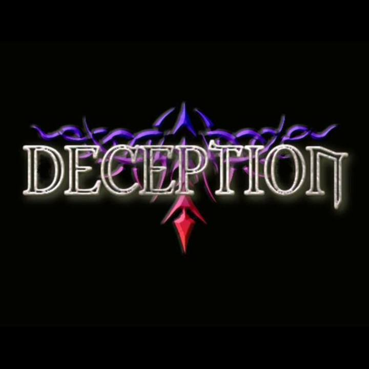 Deception Rock Band Tour Dates