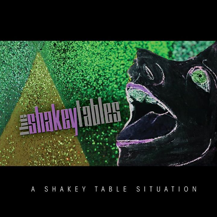 Shakey Tables Tour Dates