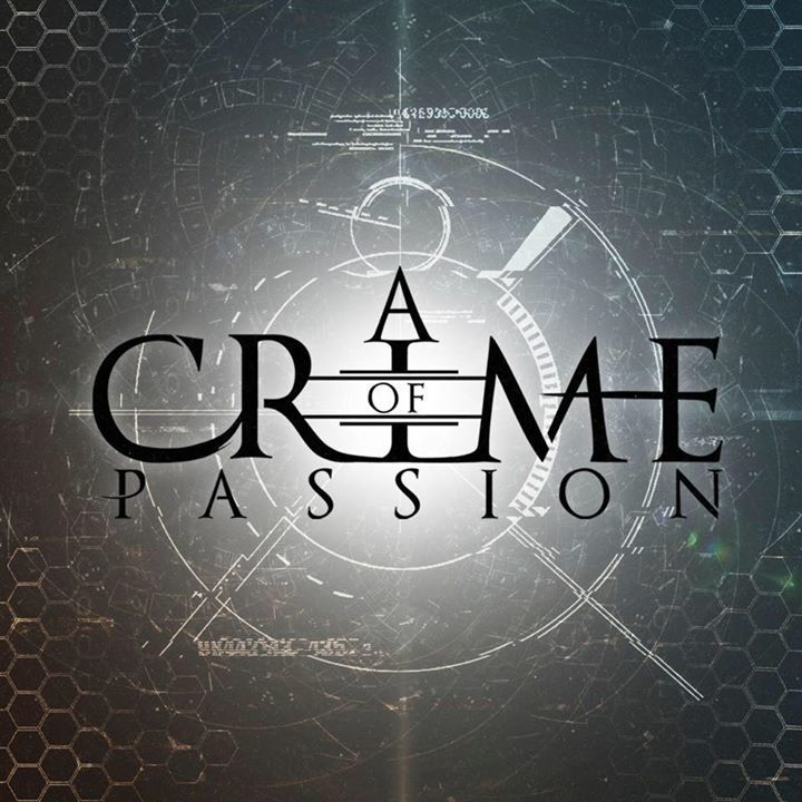 A Crime Of Passion Tour Dates