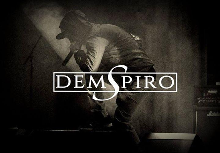 Dem Spiro Tour Dates