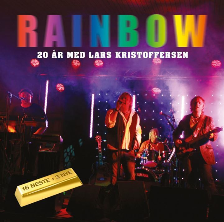Rainbow med Lars Kristoffersen Tour Dates