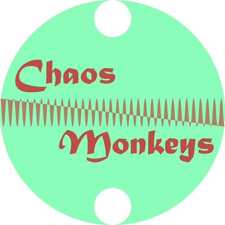 Chaos Monkeys Tour Dates