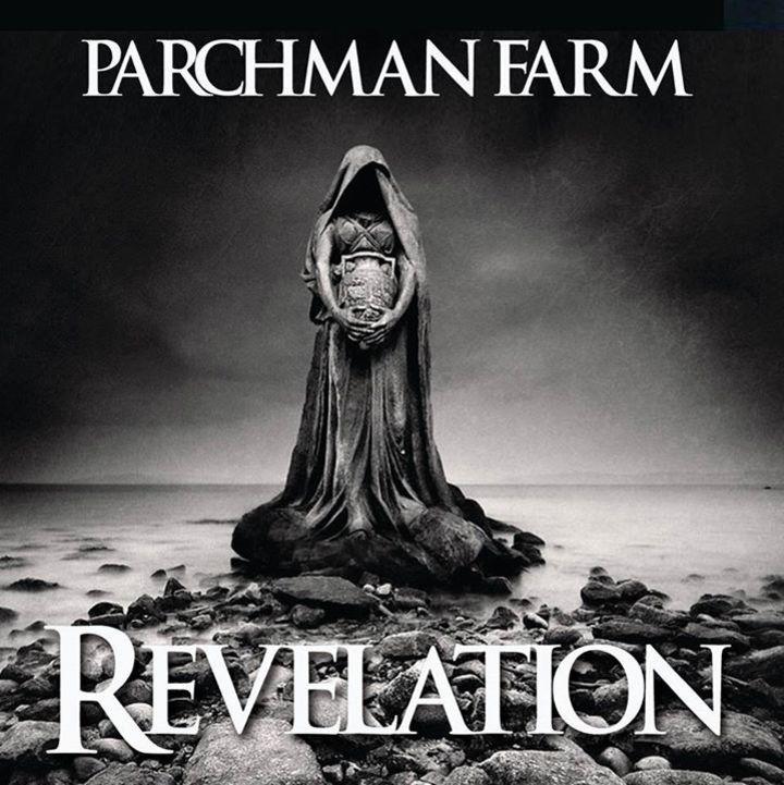 Parchman Farm Tour Dates