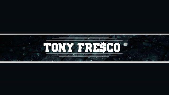 Tony Fresco Tour Dates