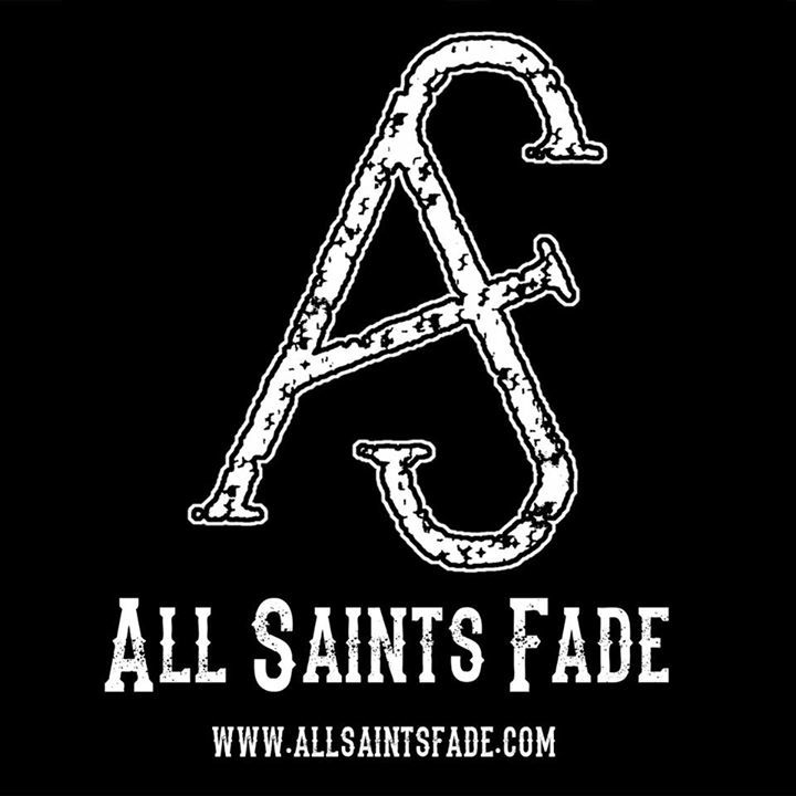 All Saints Fade Tour Dates