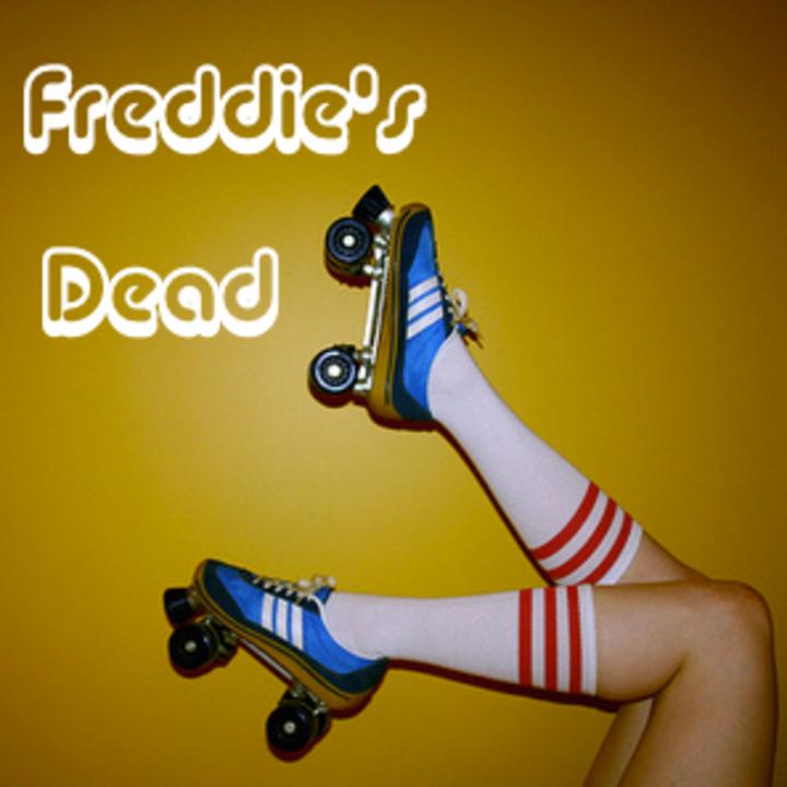 Freddie's Dead Tour Dates