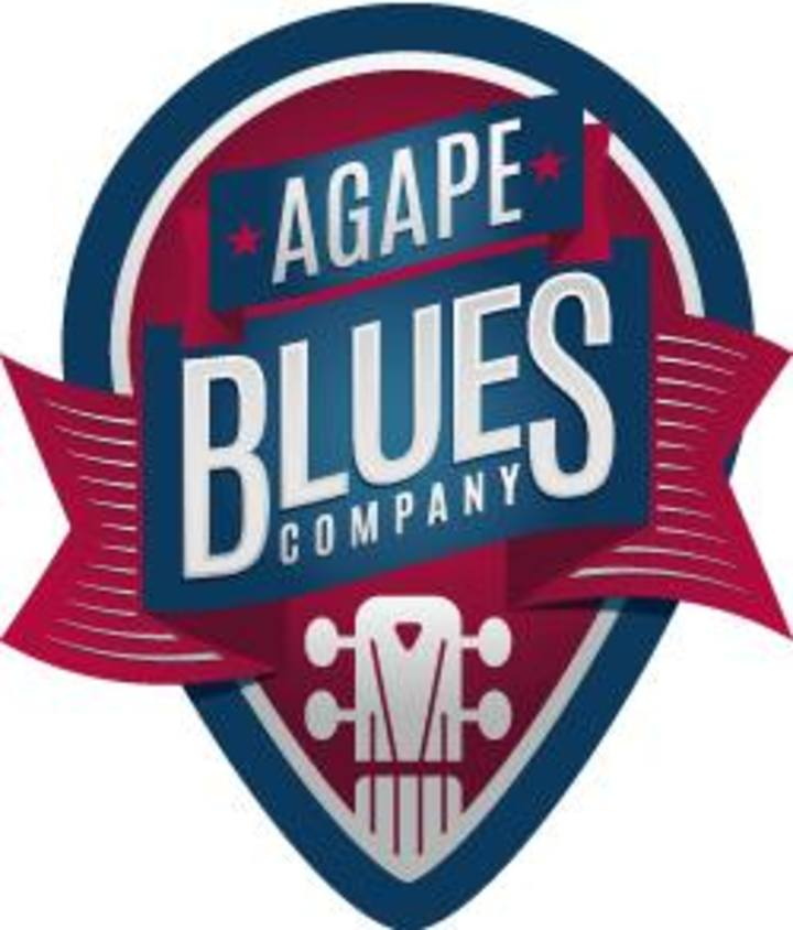 Agape Blues Company Tour Dates