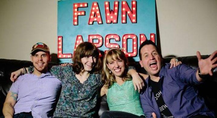 Fawn Larson Tour Dates
