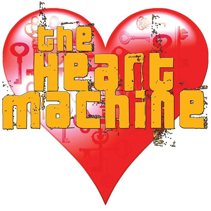 The Heart Machine Tour Dates