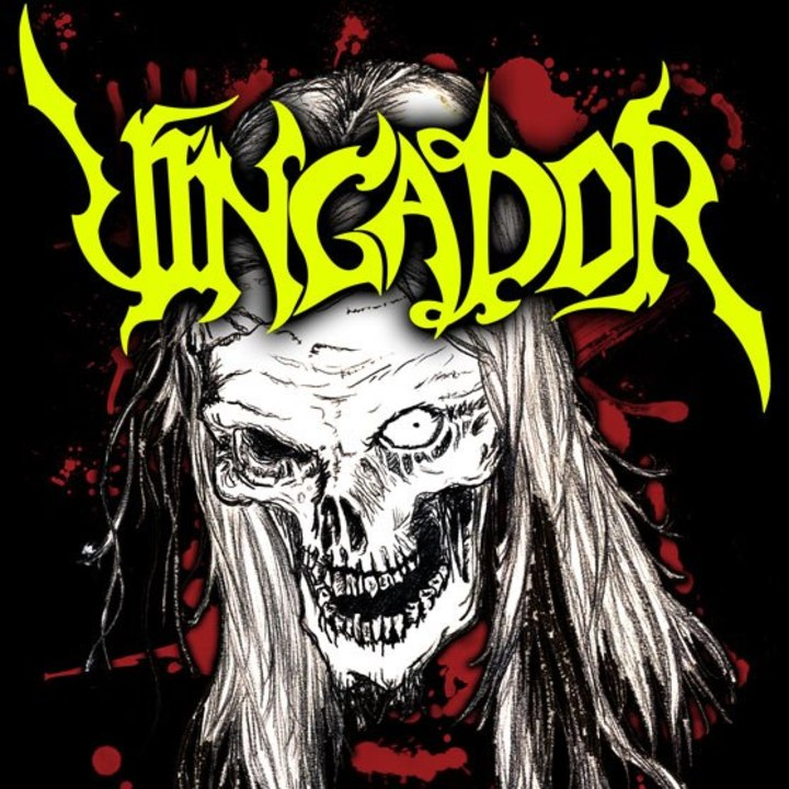 Vingador Tour Dates