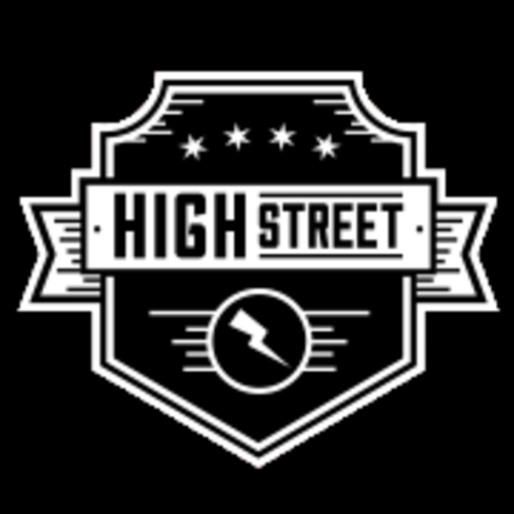 High Street Tour Dates