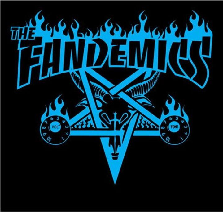 The Fandemics Tour Dates