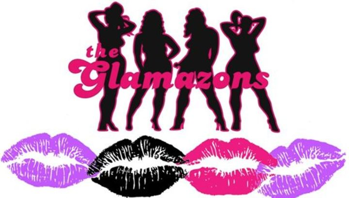 The Glamazons Tour Dates