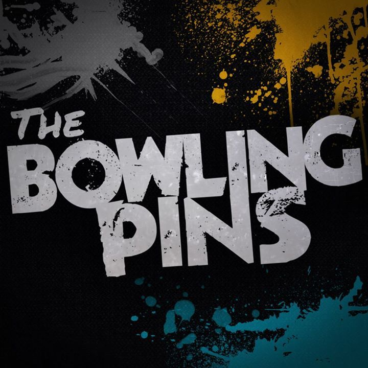 The Bowling Pins Tour Dates