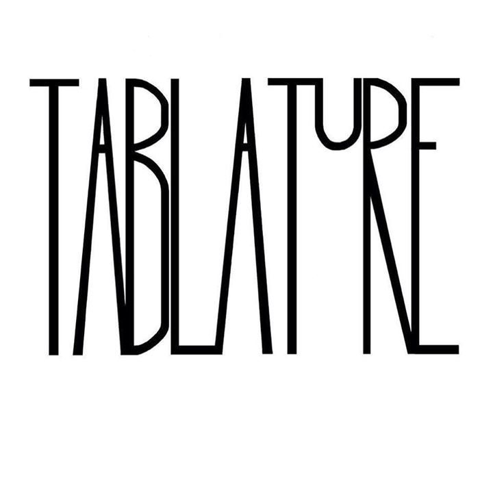 Tablature Tour Dates