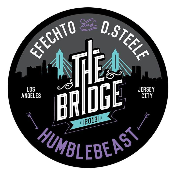 The Bridge : DJ Efechto & D.Steele Tour Dates