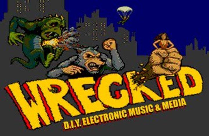 Wrecked Tour Dates