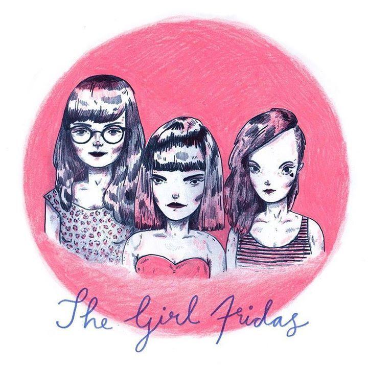 The Girl Fridas Tour Dates