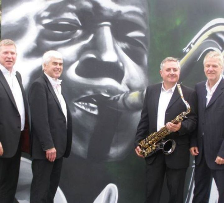 Andy Cahill Quartet Tour Dates
