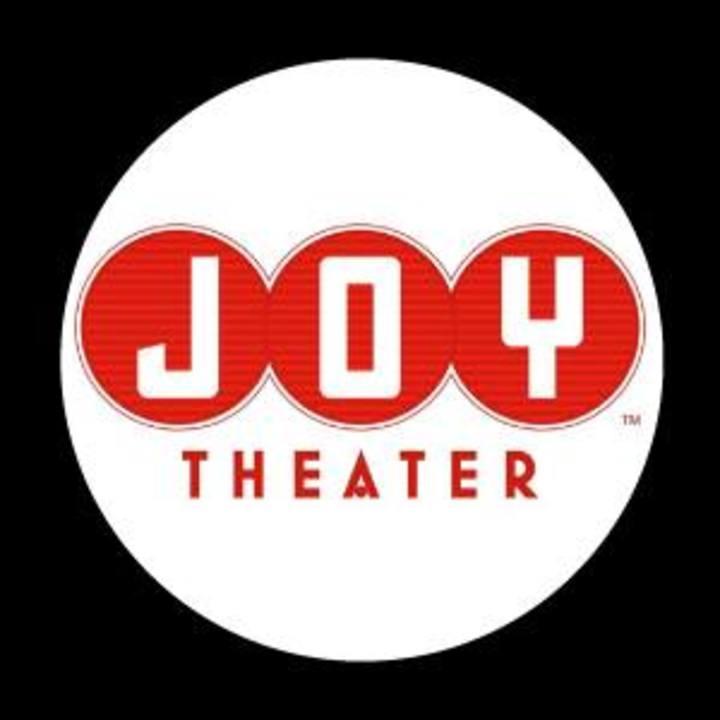 Joy Theater Tour Dates